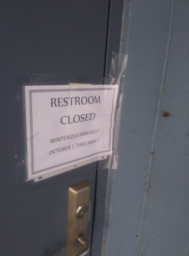 restroomclosed